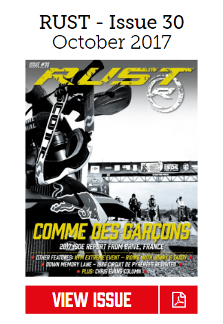 Rust KTM Bike Magazine Issue 30