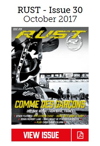 Rust KTM Bike Magazine Issue 30
