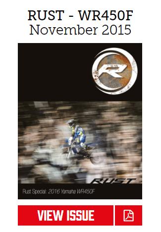 Rust-WR450F-Magazine