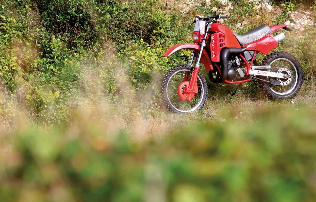 Cagiva WMX500