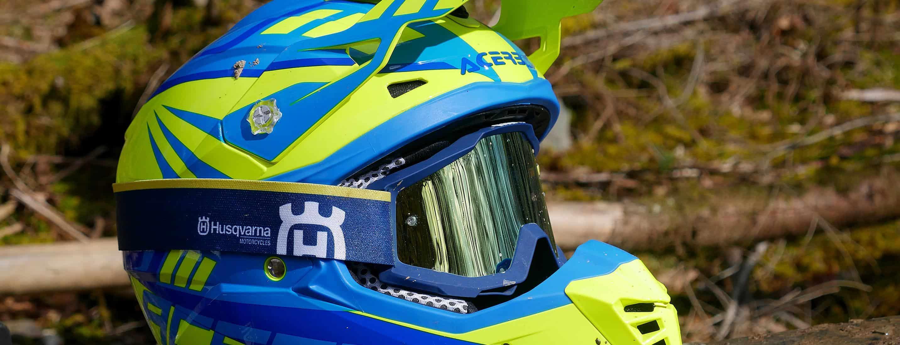 Acerbis Profile 3.0 Helmet