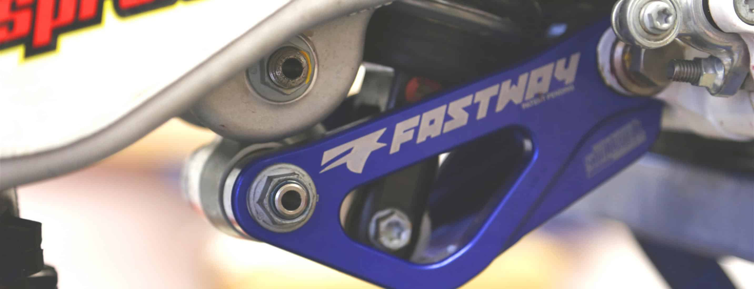 FASTWAY LINKAGE GUARD