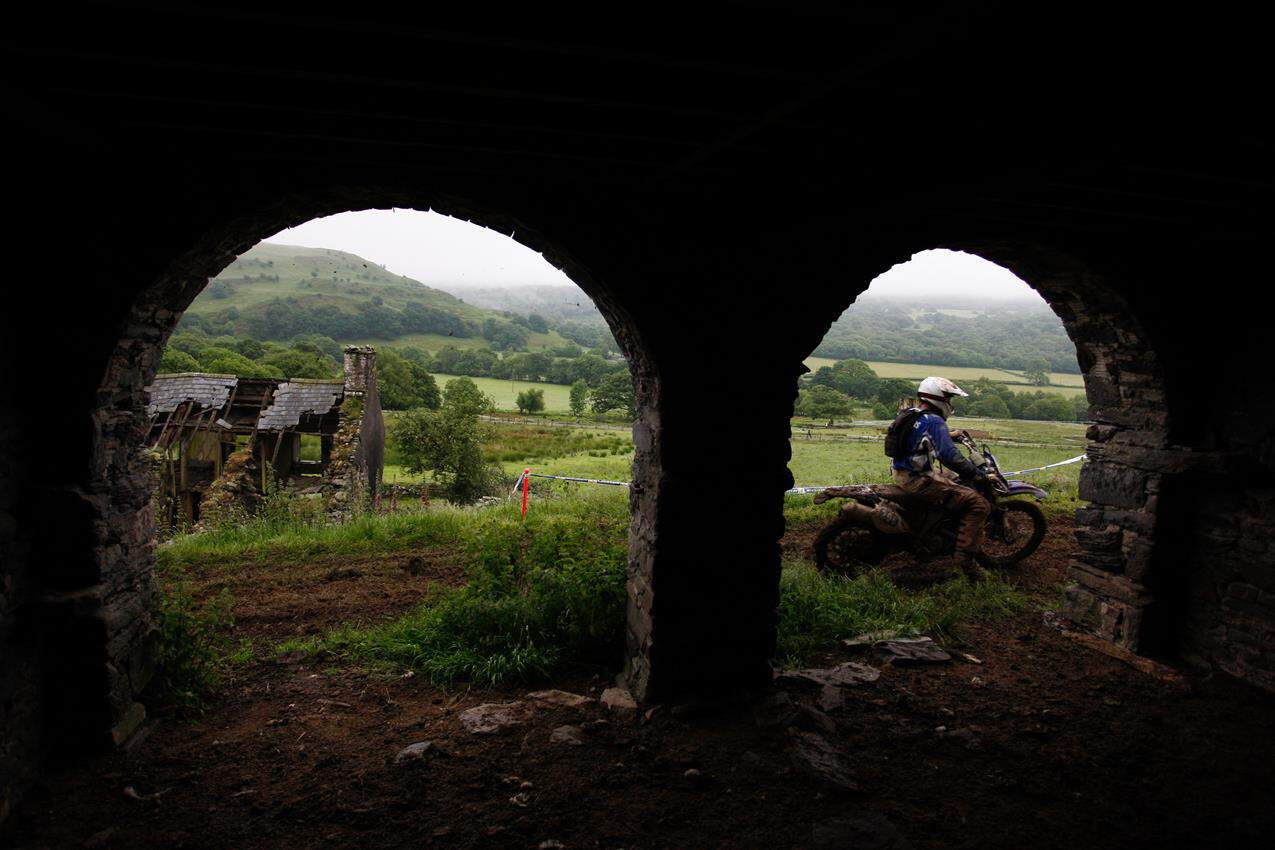 2018 Welsh Two Day Enduro