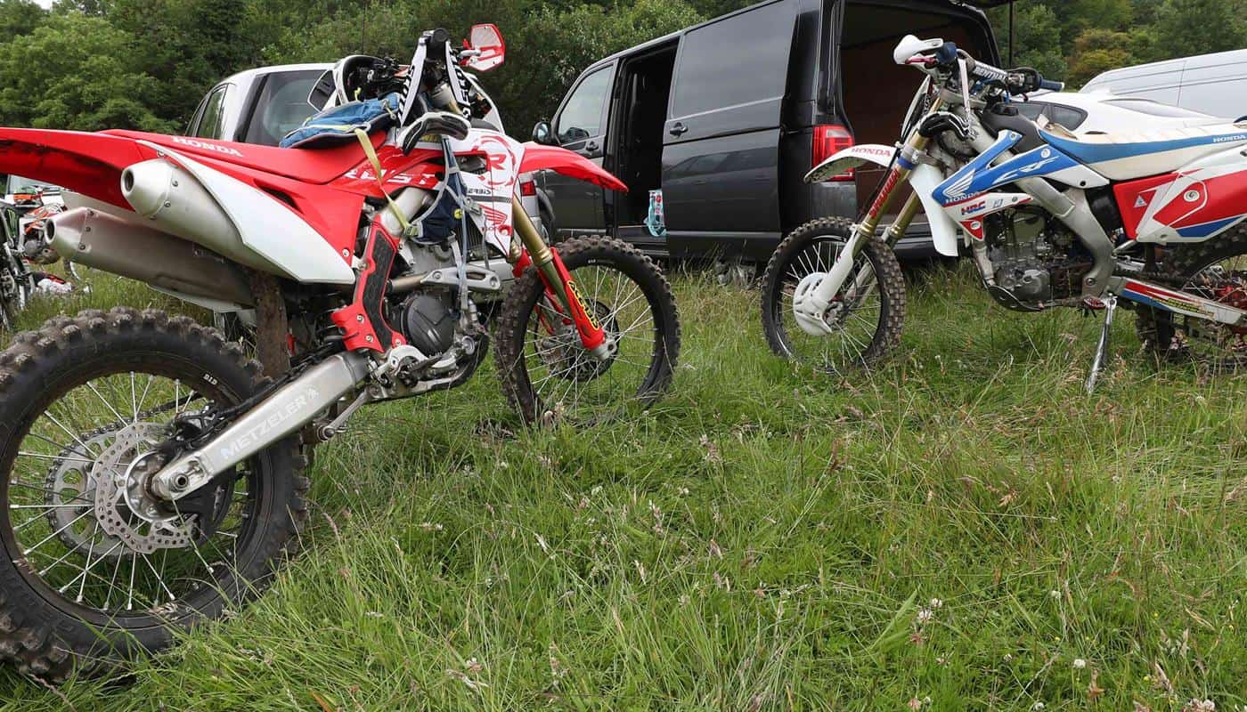 2019 Honda CRF250RX Blog 3