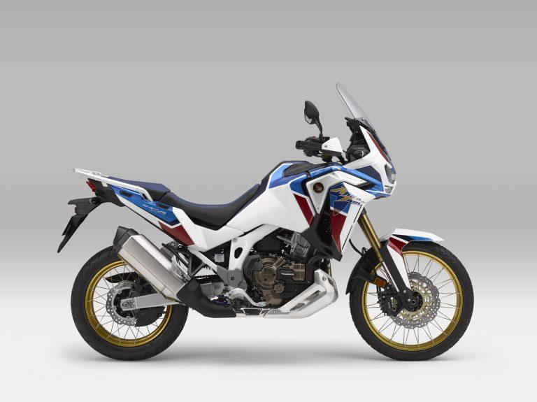 2020 Honda Africa Twin