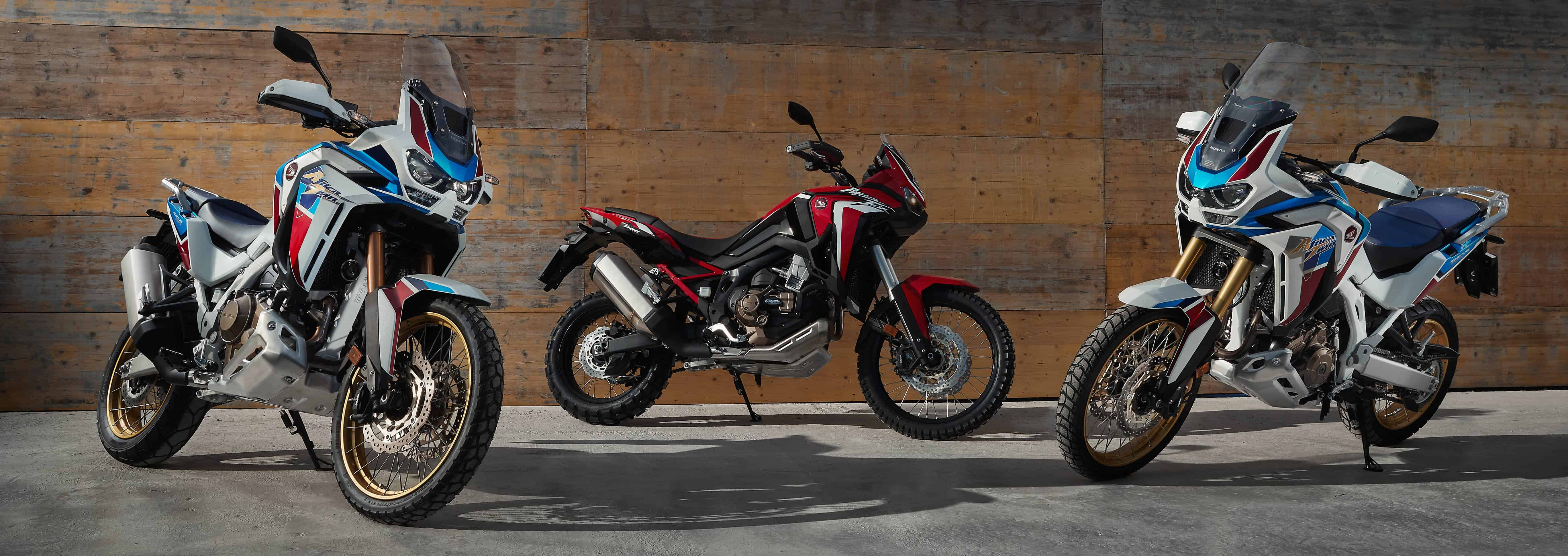 2020 HOND CRF1100L AFRICA TWIN