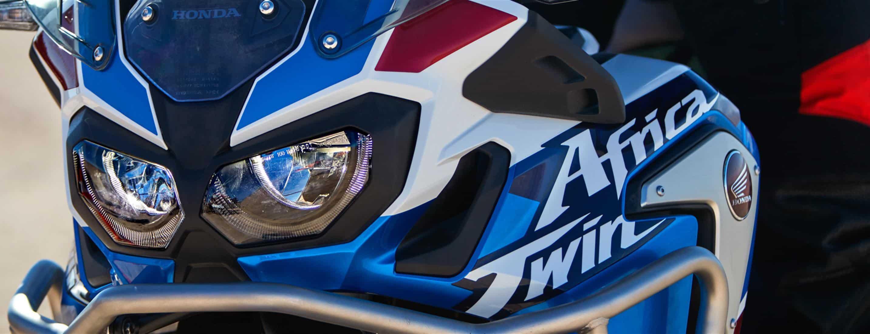 2018 Honda CRF1000L/L2 Africa Twin
