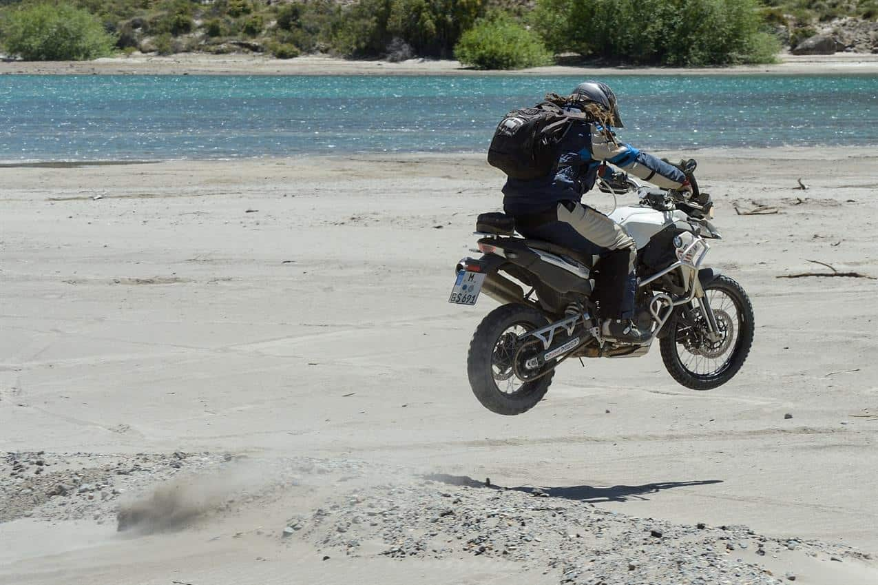 BMW Motorrad International GS Trophy 2012