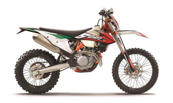 2020 KTM 450EXC-F