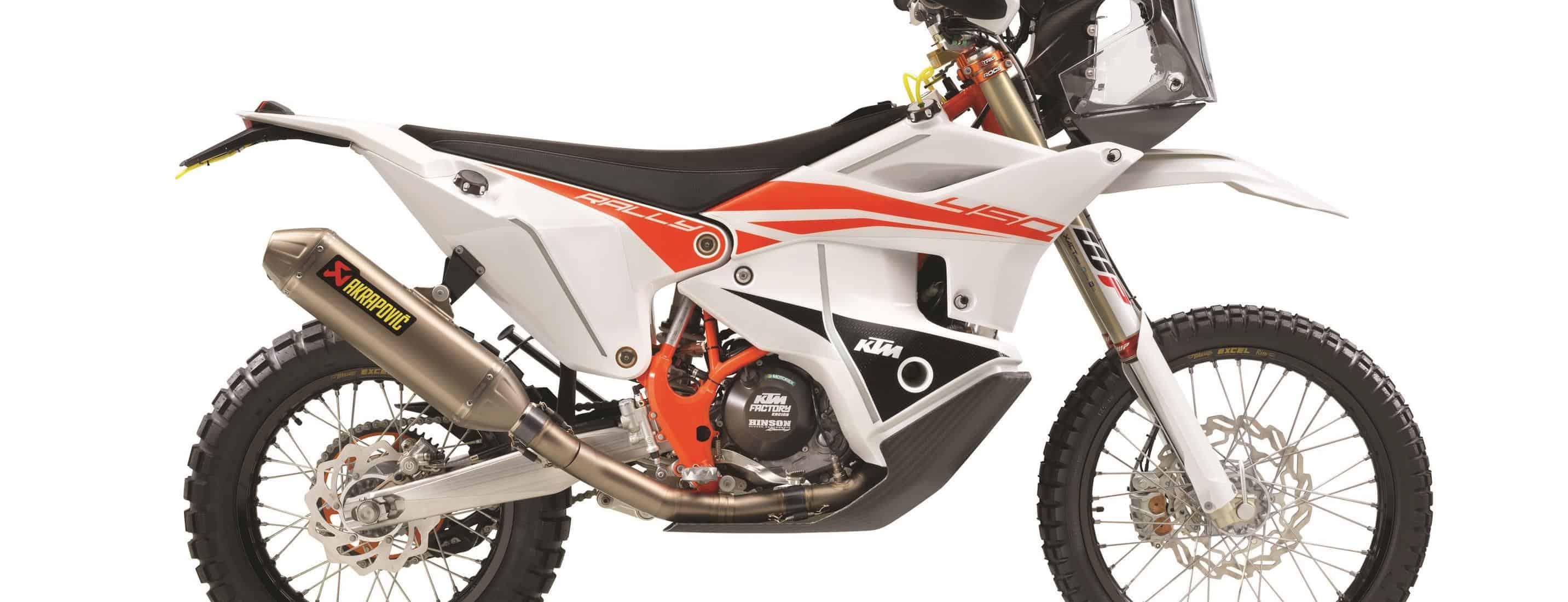 KTM 450 Replica