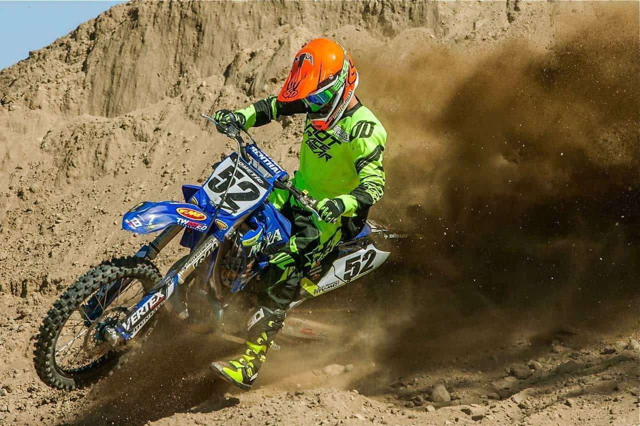 If you are looking for a close-to-50-horsepower racing engine, go with the YZ250 two-stroke. It is mechanically simple, cheap to repair, easy to hop-up and is competitive with top-dollar factory equipment for a fraction of the price.