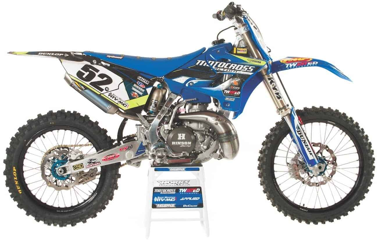 twistedyz250two-stroke