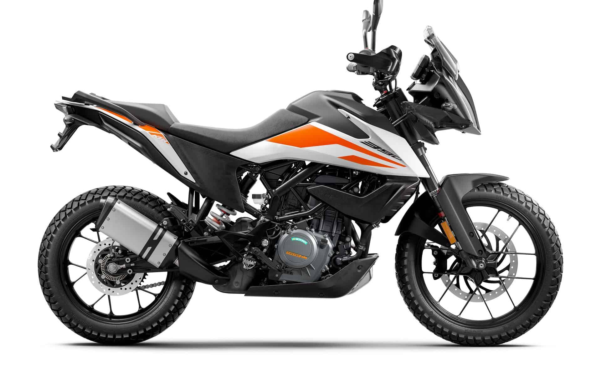 12 KTM 390 ADVENTURE MY20 right