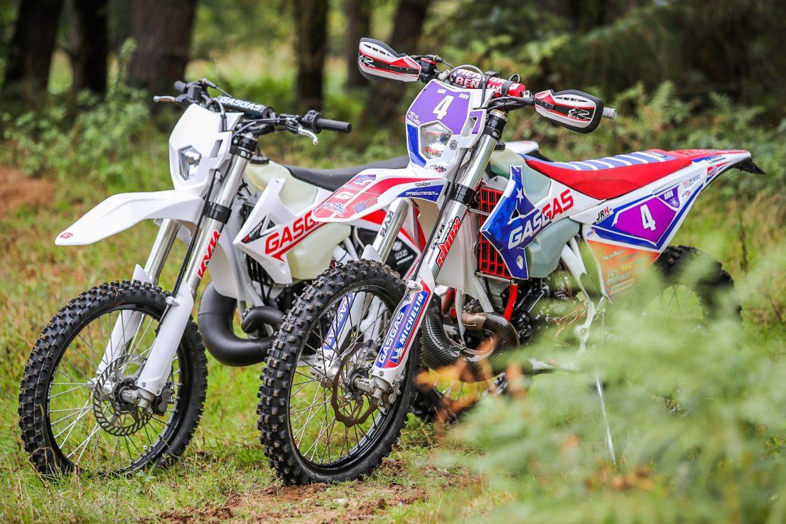 2019 Gas Gas EC Ranger