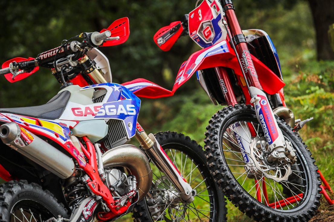 2019 Gas Gas 250 / 300