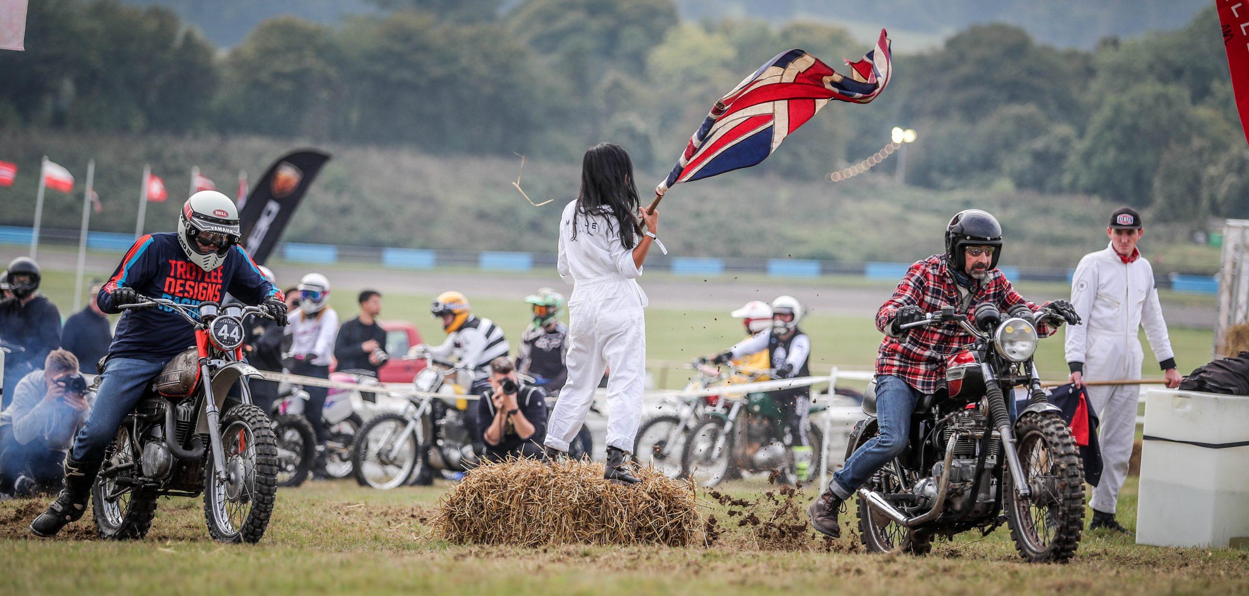 The Bike Shed Festival