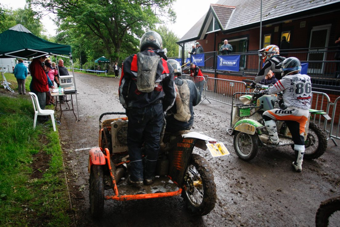 Welsh Two Day Enduro