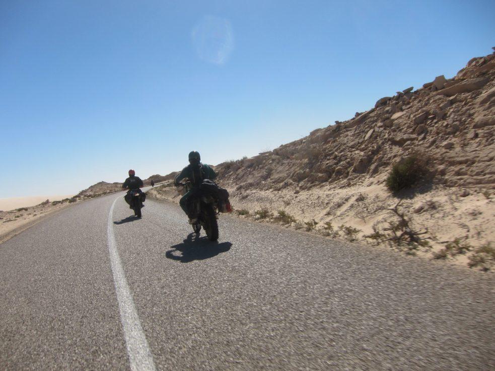 Mondo Sahara