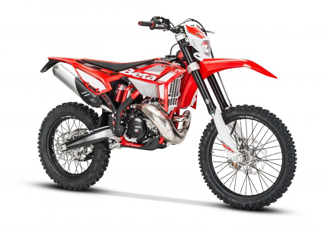 2021 Beta RR300