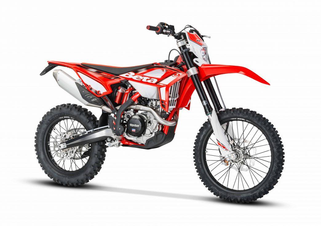 2021 Beta RR430