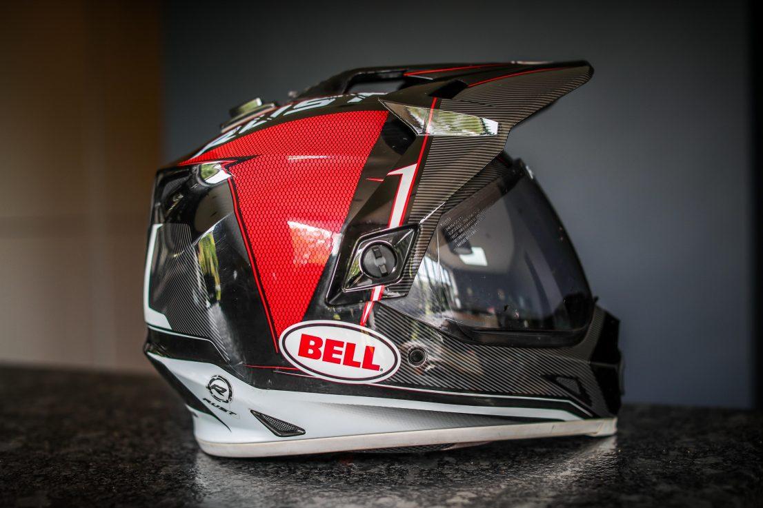 Bell MX-9 Adventure