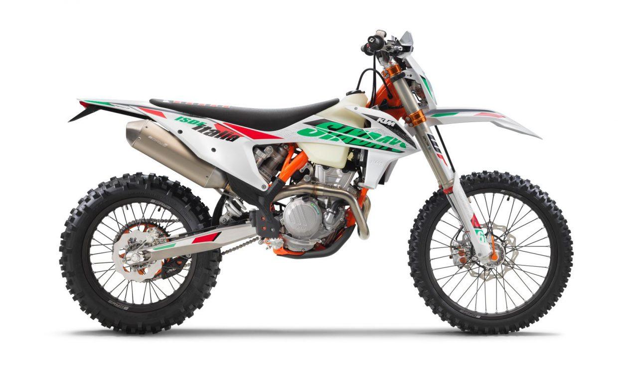 2021 KTM EXC