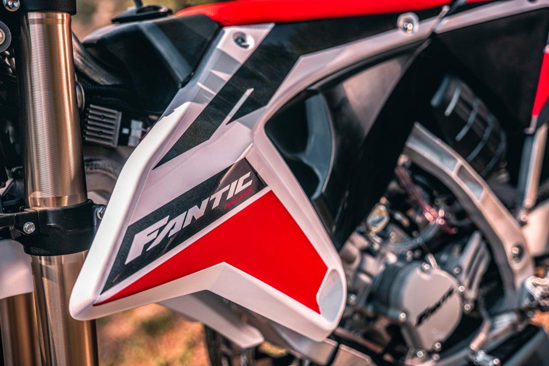 Fantic XE125