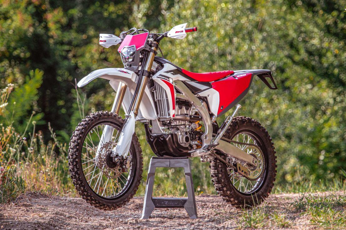 Fantic XEF250