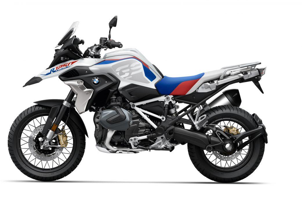 2021 BMW R 1250 GS