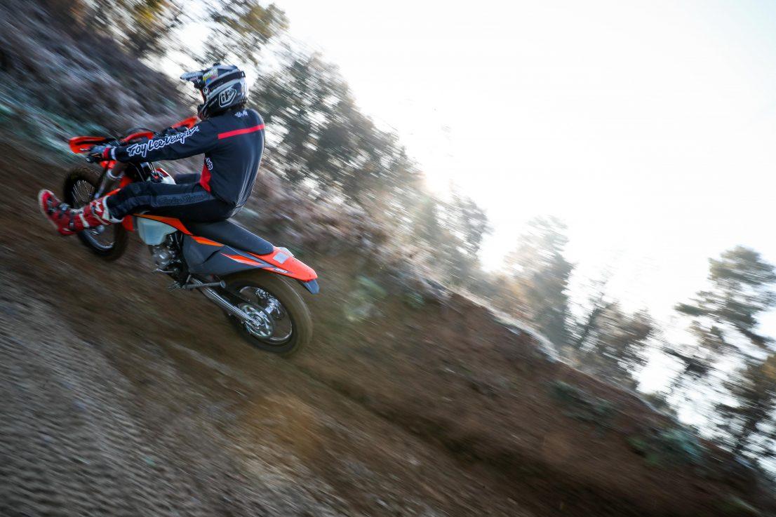 2021 KTM EXC-F