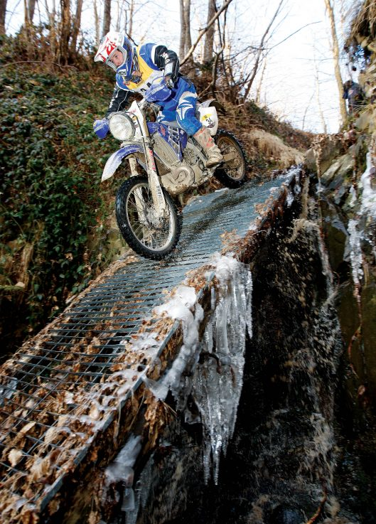 HELL'S GATE EXTREME ENDURO
