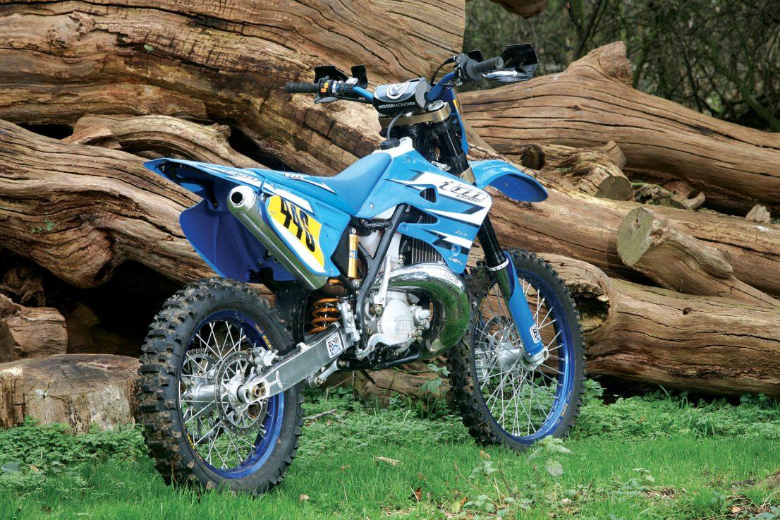 2007 TM 250 EN