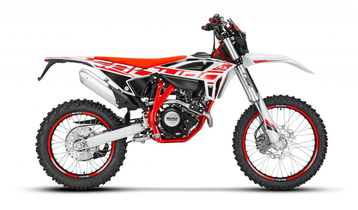 BETA RR 125 LC 2021
