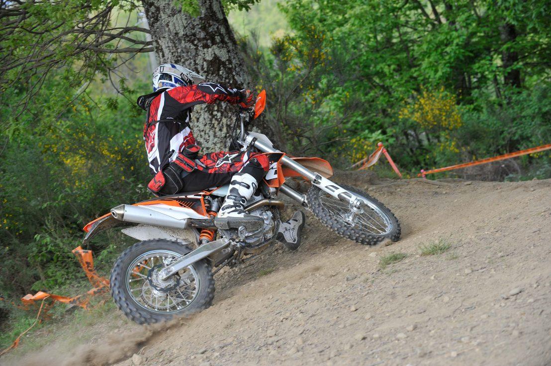 2012 KTM 350 EXC