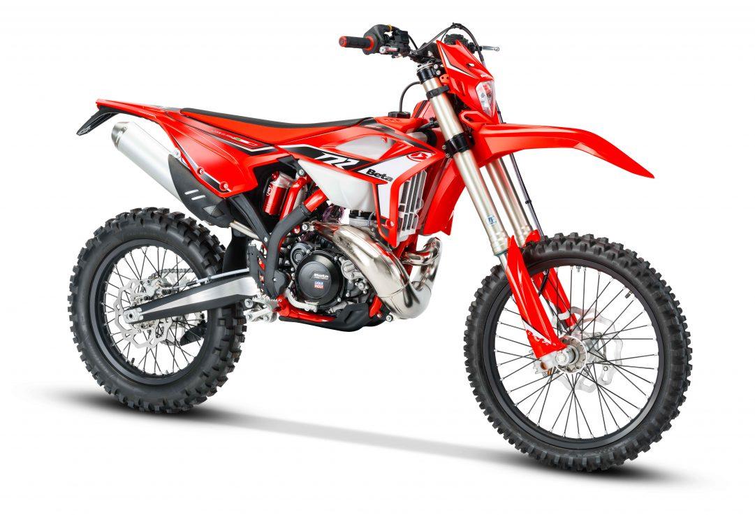 2022 Beta RR 250
