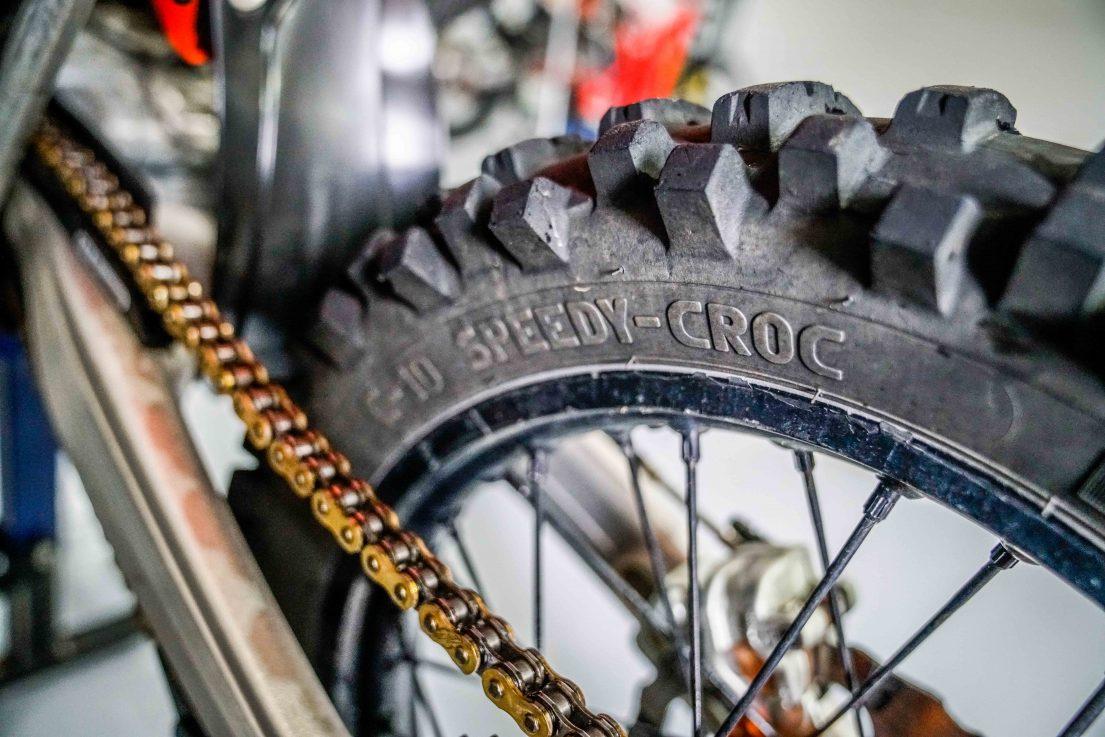 MITAS C10 SUPER CROC